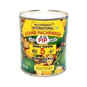 Pachranga Mixed Pickle 800g