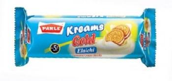 PARLE KREAM GOLD ELAICHI 71.5 GM