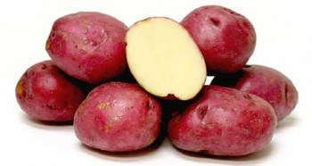 Fresh Red Potatoes Small - Sold by Weight - Pound