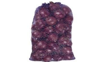 Bulk Red Onion bag 25 Pounds - Big Bag