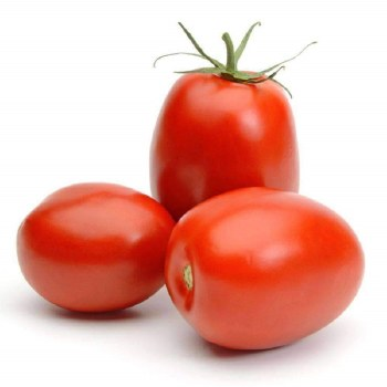 Fresh Roma Tomatoes - Sold by Weight - Pound
