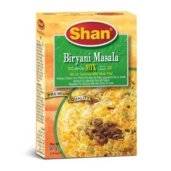 Shan Biryani Masala 50gm