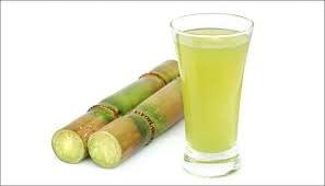 Sugarcane Juice Fresh