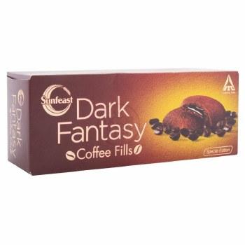 Sunfeast Dark Coffee Fills 75g