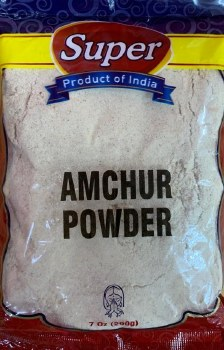 Super Amchur Powder 200g