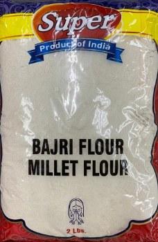 Super Millet(bajri) Flour 2lb