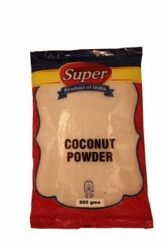 SUPER  DRY COCONUT POWDER 800GM