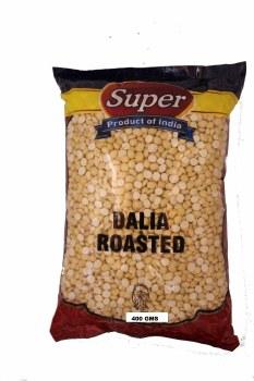 Super Roasted Dalia 400g