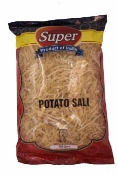 SUPER POTATO SALI STICKS (TO FRY) 400GM