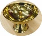 Brass Pyali Diwa 3