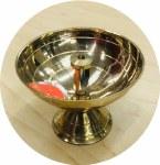Brass Pyali Diwa 1