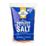 24 MANTRA ORGANIC CRYSTAL SALT 2 LB
