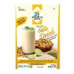 24 Mantra Organic Sattu Multi Grain Drink 500Gm