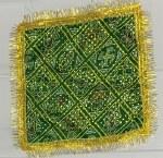 MATAJI CHUNARI SMALL (GREEN)