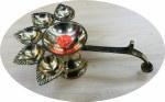 Brass Arti Dip No. 0