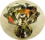 Brass Devdas Jyot No 2