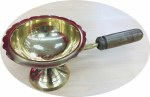 Brass Lakhi Dhupiya No. 6