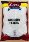 SUPER COCONUT FLAKES 400GM