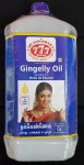 777 SESAME/ GINGELLY OIL 5LT