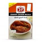 777 COUNTRY CHICKEN MASALA 165GM