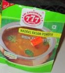 777 Madras Rasam Pow 165gm