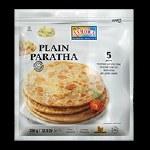 Ashoka Plain Paratha 400g 5PC