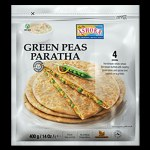 Ashoka GREEN PEAS PARATHA 4PC