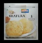 Ashoka Fz Bhatura 5pc
