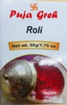 Puja Grah Roli  Powder 50gm