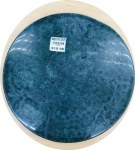 MARBLE PATLA/ CHAKLA (GREEN COLOR) WITHOUT STAND
