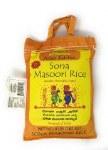 ASIAN KITCHEN Sona Masoori Rice 20lb