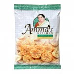 AMMA'S KITCHEN BANANA CHIPS 400 GM