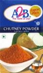 A2b Chutney Powder 100gm