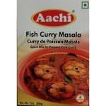 AACHI FISH CURRY MASALA 200G