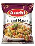 Aachi Biryani Masala 50gm
