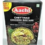 AACHI CHETINAD CHICKEN BIRIYANI 45GM
