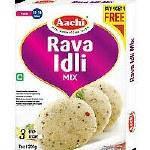 Aachi Rava Idli Mix 1Kg
