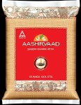AASHIRWAD WHOLE WHEAT FLOUR - ATTA 4.4 LBS