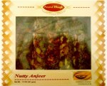 ANAND BHOGH NUTTY ANJEER 341G
