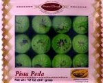 ANAND BHOGH PISTA PEDA 341GM