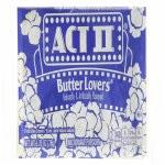 Act 2 Butter Popcorn 1bag Pack
