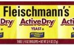 Active Dry Yeast 21g
