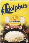 Adolphus Long Grain Rice 25Lb
