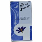 Anne French Hair Removal Cream Lavender 40G