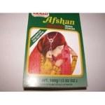 Afshan Mehndi Henna Powder100g