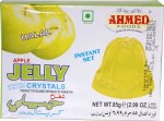 AHMED Apple Jelly