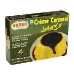 Ahmed Cream Caramel 85gm