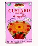 AHMED CUSTARD 300GM