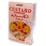 AHMED CUSTARD 300 GM
