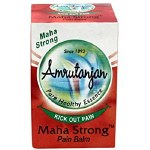 Amrutanjan Strong Red Balm8ml